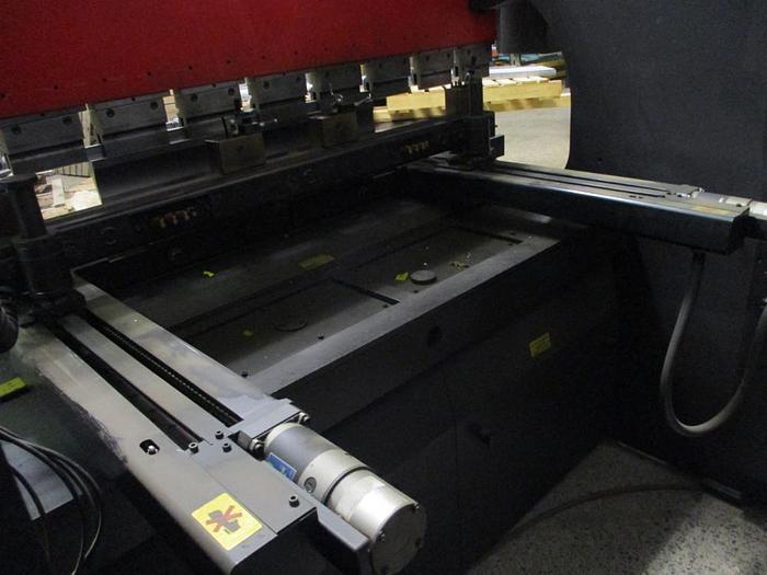 """88 TON X 78.8"""", AMADA, FBD-8020, CNC HYDRAULIC PRESS BRAKE"""