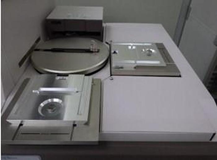 Used 1993 KLA-TENCOR ALPHASTEP300
