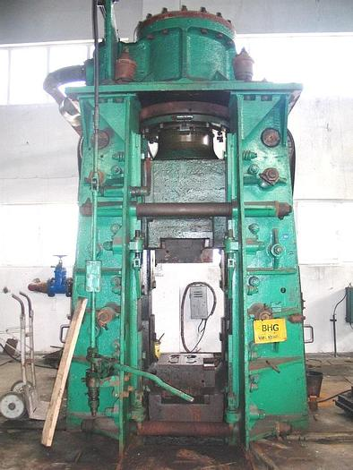 Used Hammer Counterblow