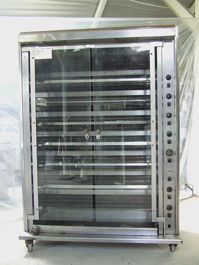 Używane Rożen elektryczny na 60 kur