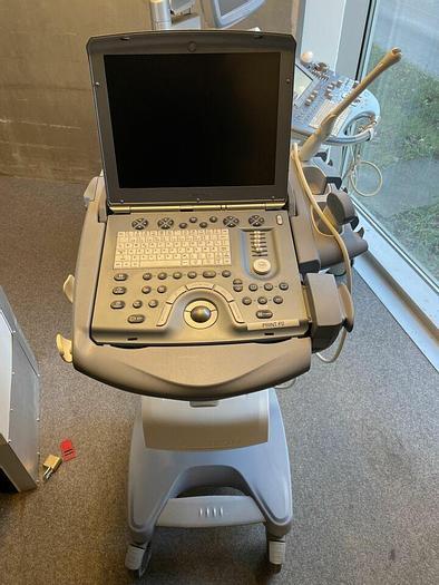 Used For Sale GE Voluson e OB / GYN - Vascular Ultrasound