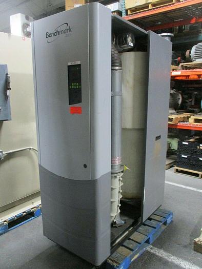 Used Aerco Benchmark 2.0 Natural Gas Boiler BMK-2.0LN