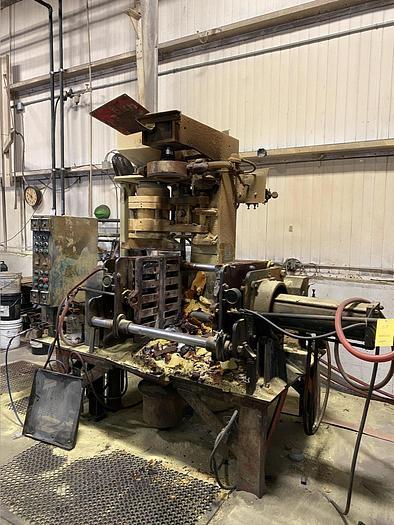 REDFORD CORE MACHINE HS-22-RA