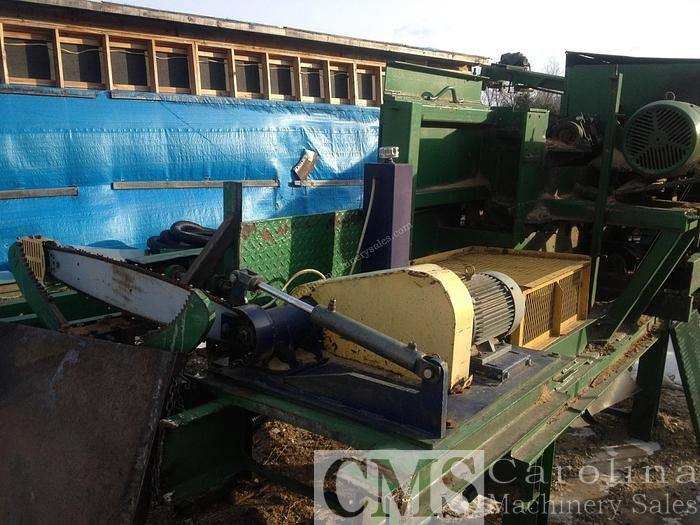 "Used L-M 48"" DECK SAW"