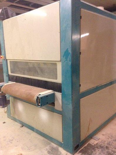 Opti-Sand RV40 Brush Sander