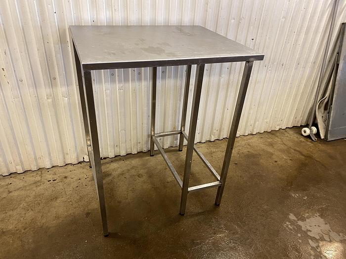 Used Bänk 90x75cm