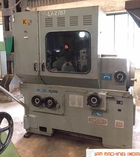 Used Reishauer AZA Gear Grinder - 1980