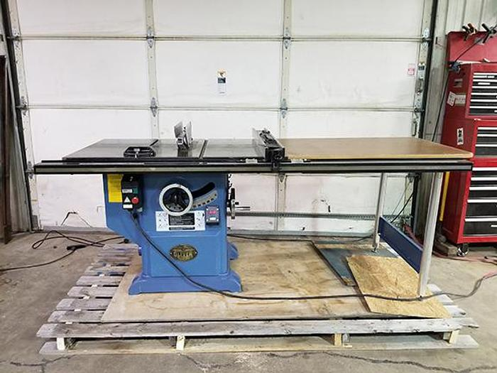 Oliver M-4035 Table Saw