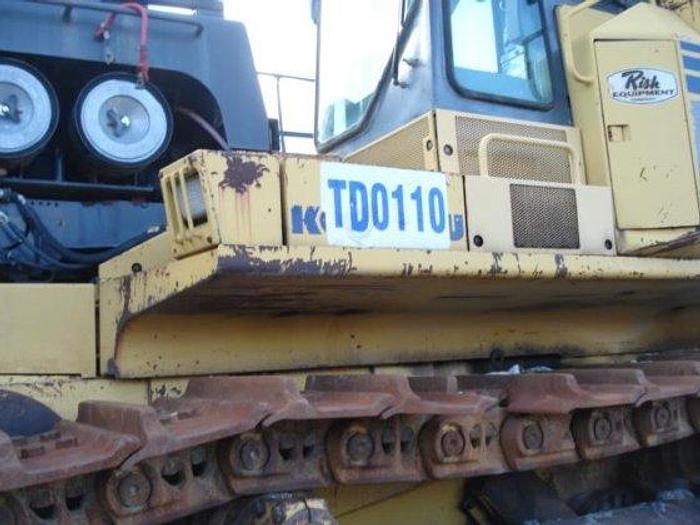 KOMATSU D575A-3
