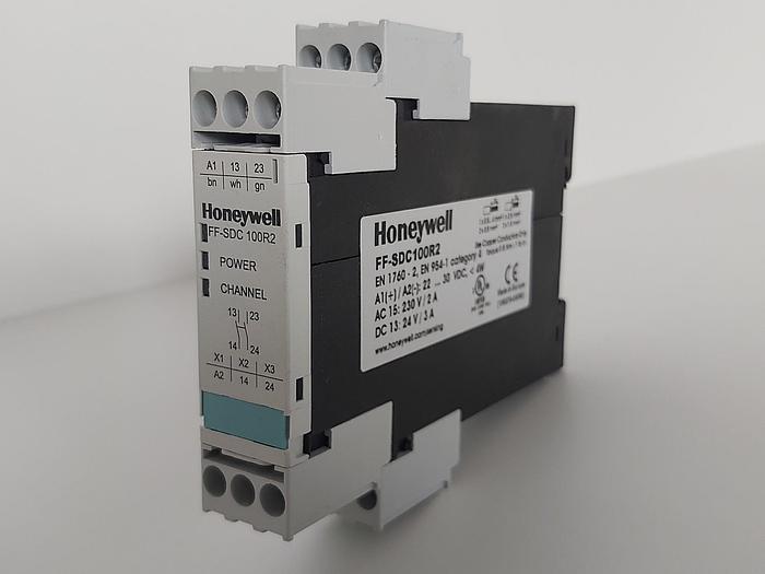 Honeywell FF-SDC-100R2,