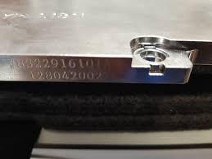 Delta Design DE8000 QFN 4x5 20 Handler change Kit