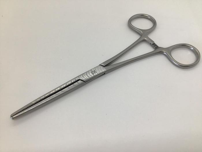 Forceps Artery Pean Straight 150mm (6in)