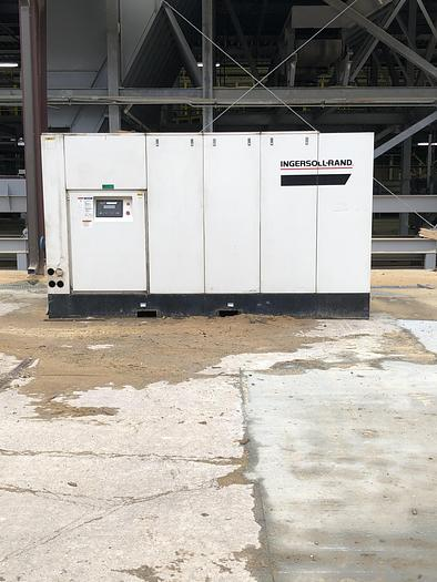 Used Ingersoll Rand SSR-EPE300-2S