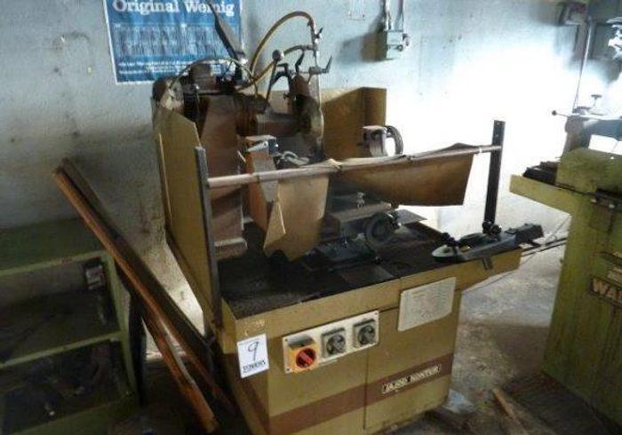 Used Profile grinder Jajod Contour