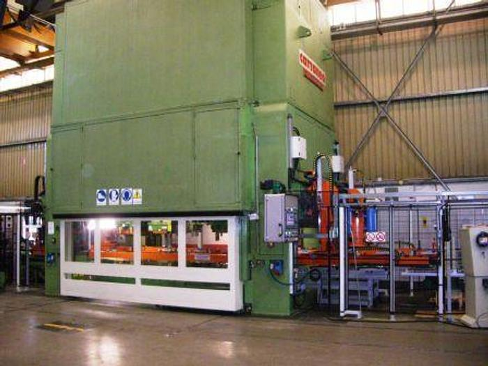 Used Cattaneo S4.800.4500.2T3