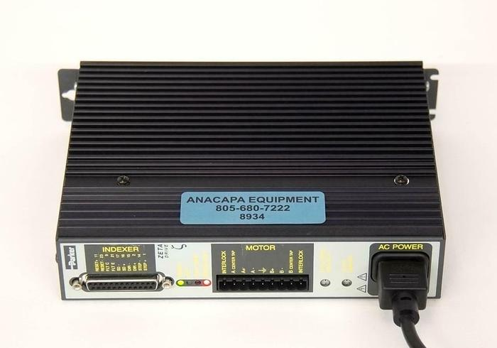 Used Parker Zeta57-51 CompuMotor Servo Microstepping Drive Controller USED (8934)R