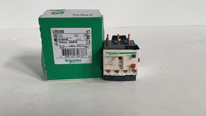 Schneider LRD08