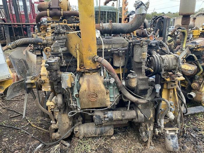 Used Detroit 471N