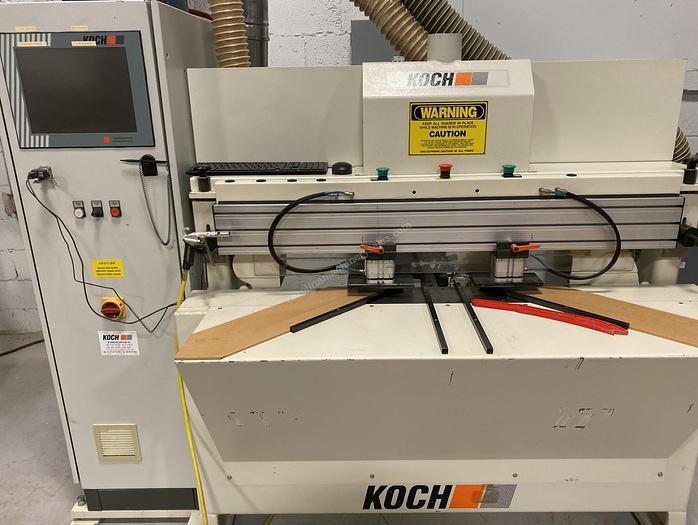 Koch Sprint MT
