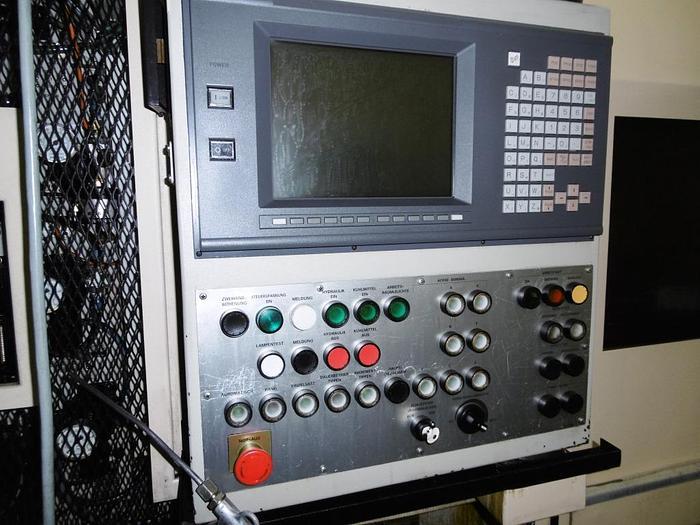 2001 Gleason 200 G