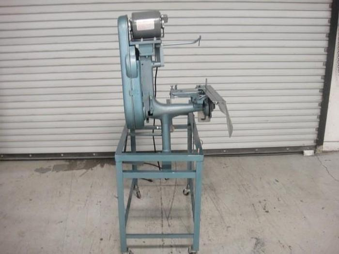 Used Saxmayer Tying Machine 7
