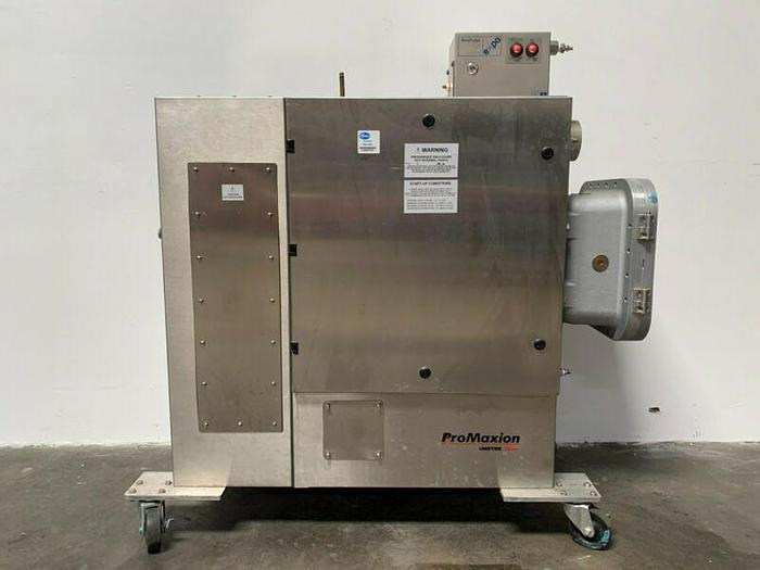 Used ProMaxion 10207981A Ametek Dycor Mass Spectrometry System