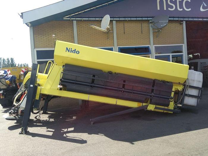 Gebruikt 2006 Nido Stratos B90-42 PCLN 2S
