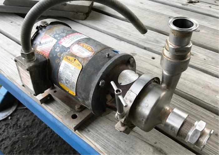 50 Gal. Hamilton Steam Jacketed Kettle