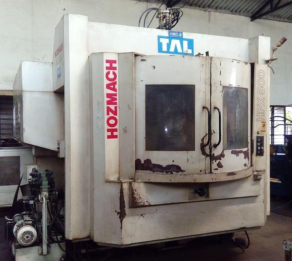 Used Machining Center Horizontal TAL