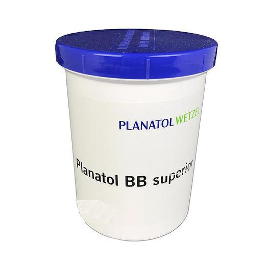 Planatol BB Superior Padding Glue Adhesive White 1.05kg Tub