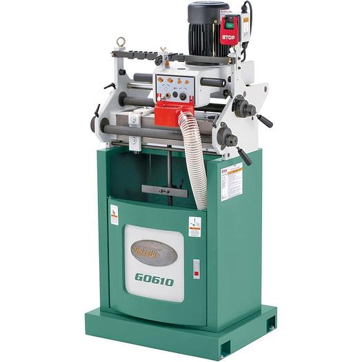 "Grizzly G0610 - 11-1/4"" Dovetail Machine"