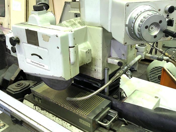 1983 Flachschleifmaschine JUNG JF 415 P