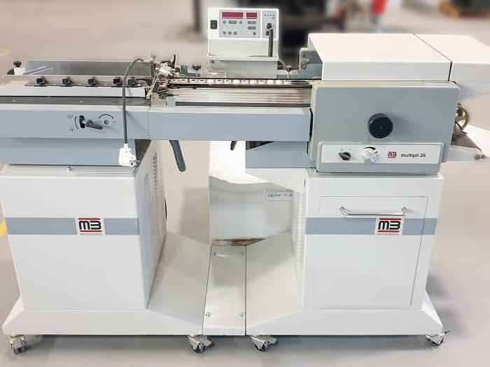 Used MB Multipli 35/2/PBA