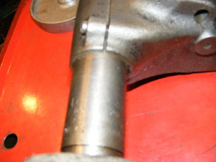 Dumore Toolpost Grinder with case 5296