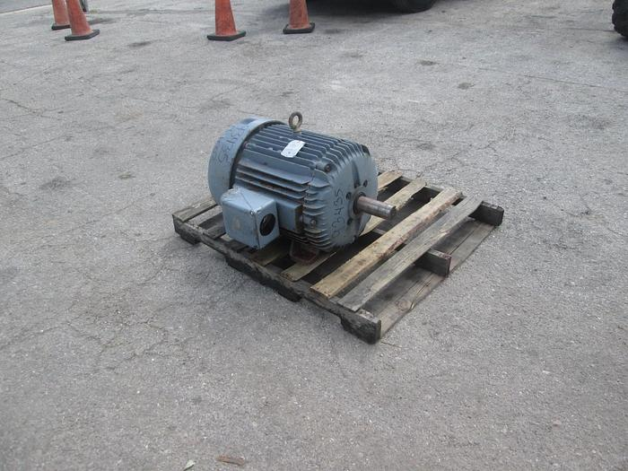 Used Baldor EM4312T 50HP Industrial Drive Motor