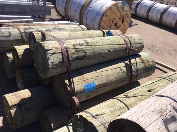 Anchor Logs