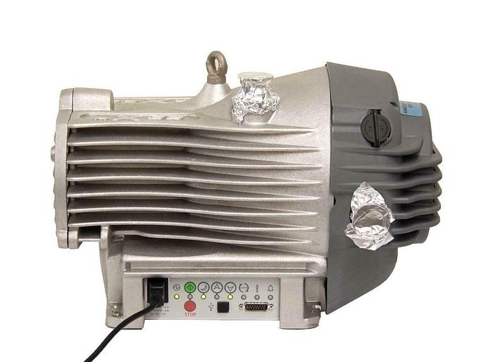 Used Edwards nXDS10i A736-01-983 1ph 50/60 Hz Dry Scroll Vacuum Pump USED (9070)R