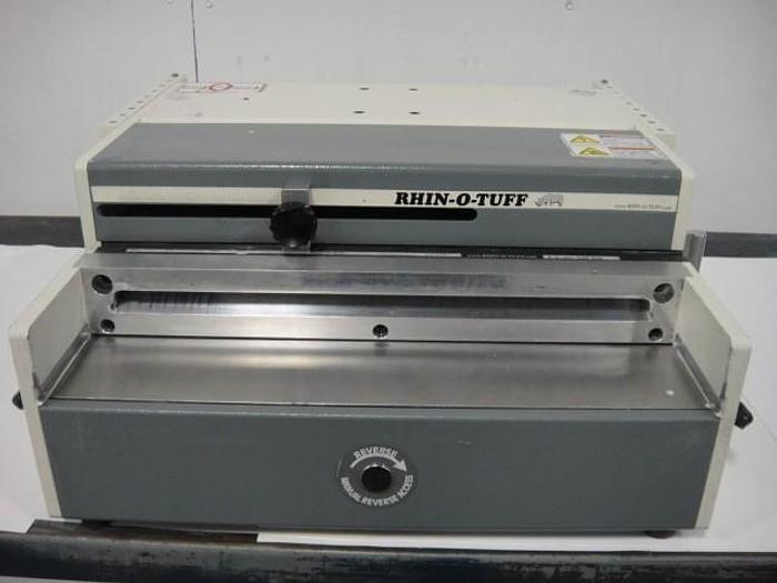 Used Rhin-O-Tuff HD 7000