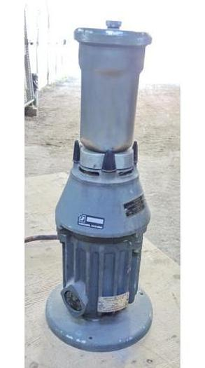 USED LABORATORY HIGH INTENSITY BLENDER