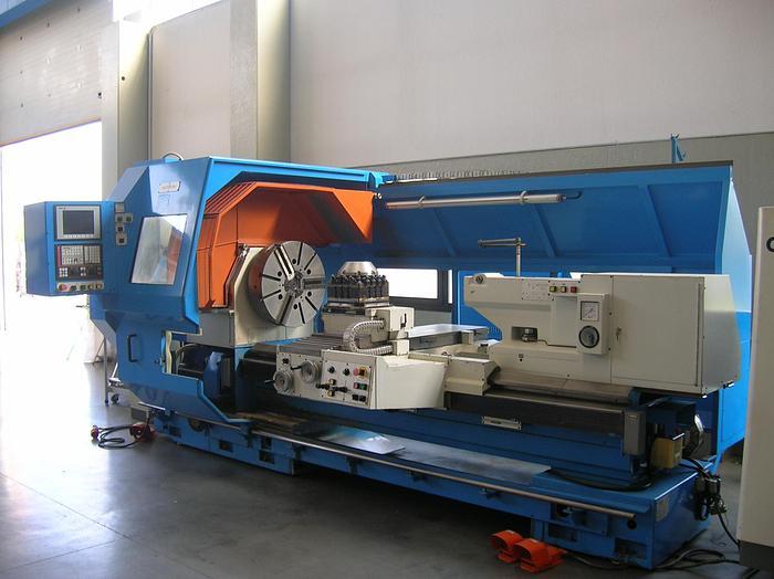 Usato PBR 450 SNC