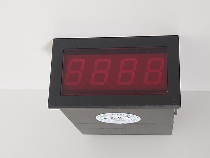 Gebraucht 1 Stück Display Module, Anzeige Module, DPM 524/200mV DC, Schwille gebraucht
