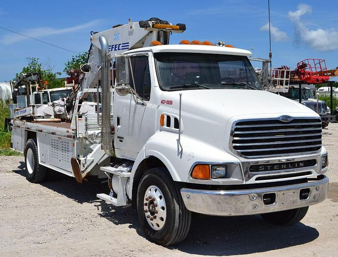 Used 2007 STERLING L8500