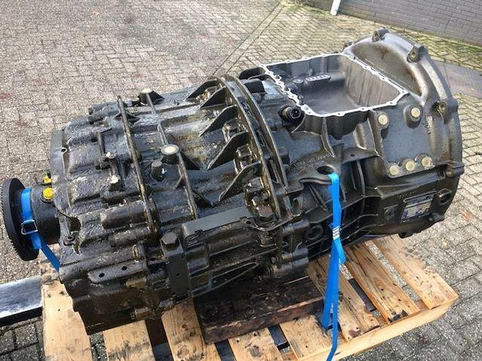 Used DAF ZF 12AS1420 TO