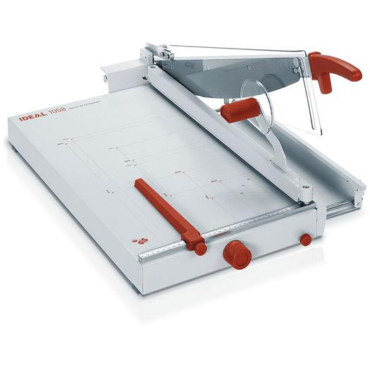 IDEAL 1058 Professional Trimmer Guillotine (10581000)