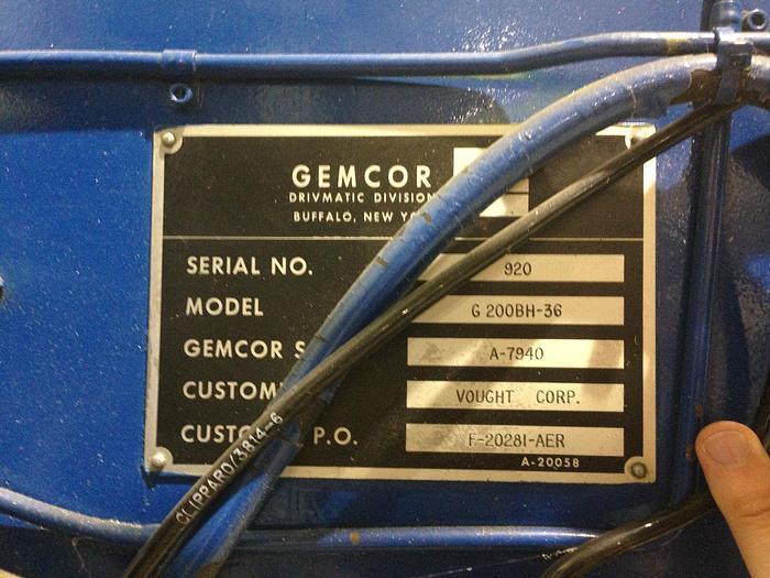 Gemcor G200 Riveter