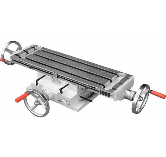 Cormak X & Y Cross-Slide Table 640mm x 205mm