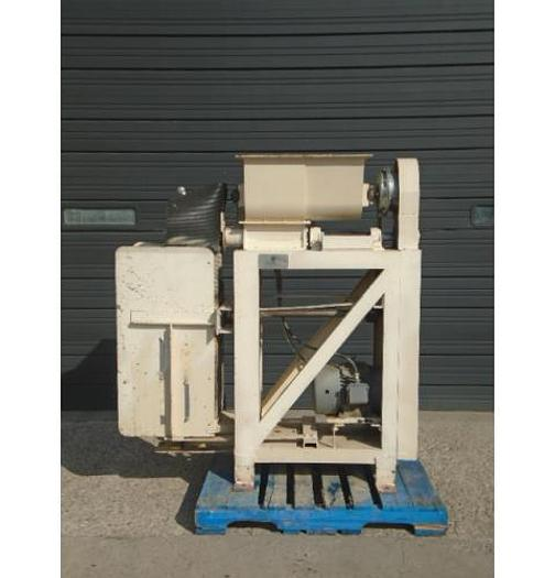 USED BAG FILLER, STOKER VALVE BAGGER, SPOUT TYPE BAGS
