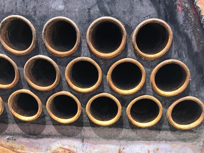 2012 Cleaver Brooks 60 HP 150 PSI Steam Boiler Oiler Burner CB-600-60-150