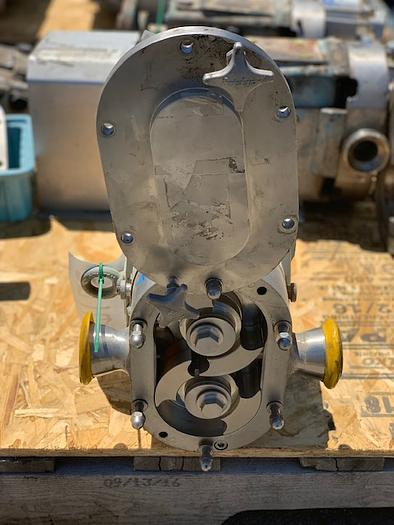 "Fristam 2"" Positive Displacement Pump FKL 25A"