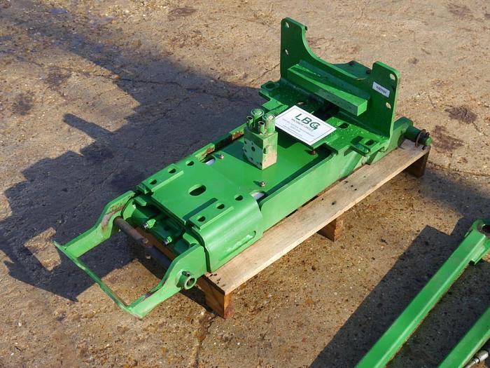 Used John Deere Pickup Hitch